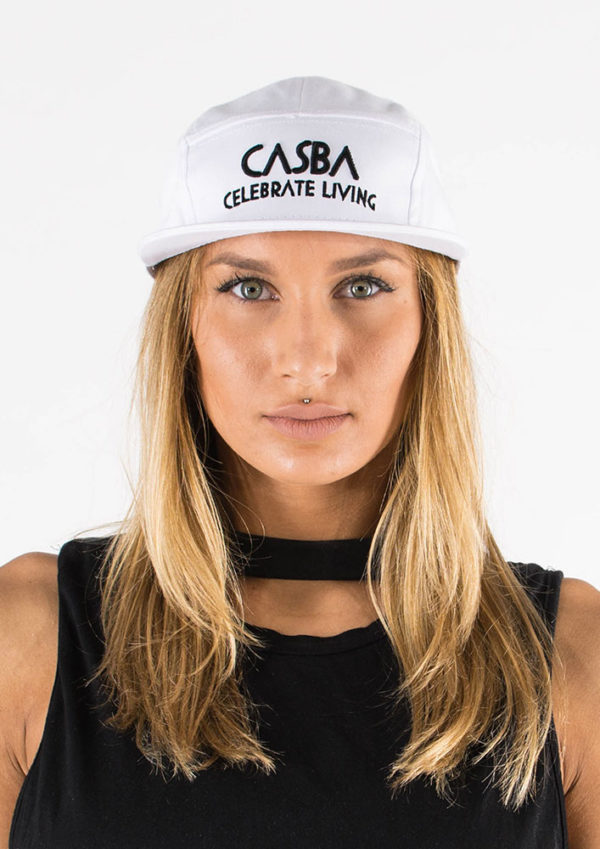 Celebrate Living Casba Crew 5 Panel Donna